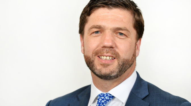 Our Lord Jesus Christ would support Tory austerity, claims Stephen Crabb