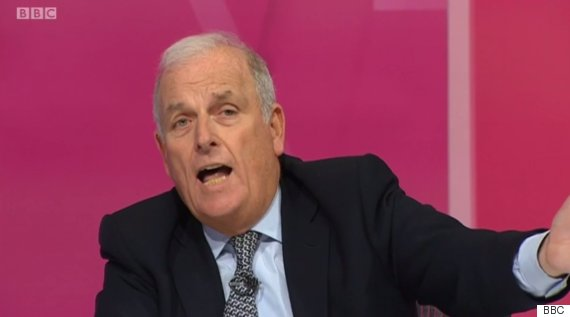 I'm the real victim of Hillsborough says Kelvin MacKenzie
