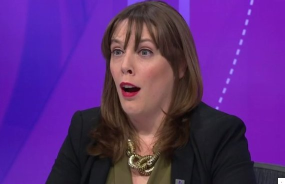 The Labour Party doesn't deserve me and can f*ck off, warns Jess Phillips