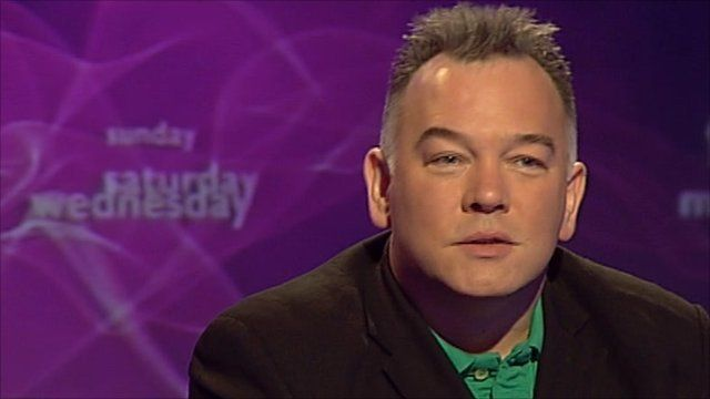 BBC declares war on Stewart Lee and other comedians who criticise Tories
