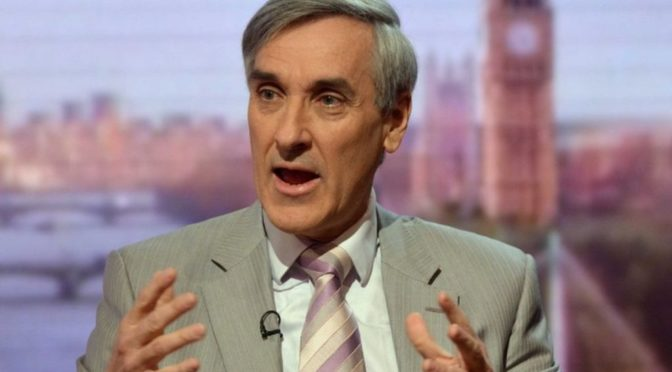True British patriots have no legitimate need for European products, says John Redwood