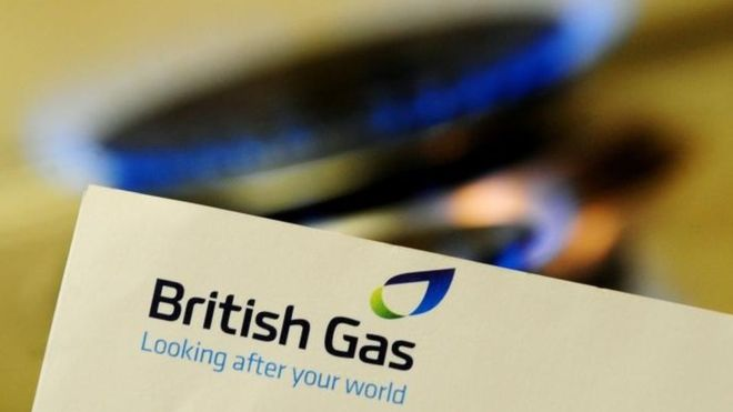 Theresa May promises to cap energy prices as soon as British Gas say it's OK