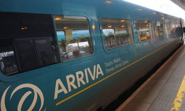 "Arriva Trains to sell lost children into slavery ""to cover costs"""
