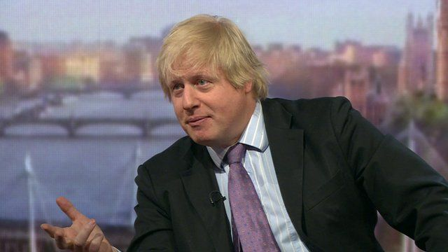 I have no shame and will NEVER resign, says Boris Johnson