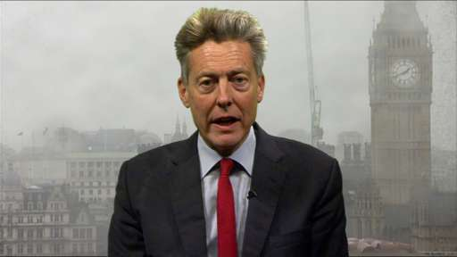 Jeremy Corbyn caused Second World War, claims Ben Bradshaw