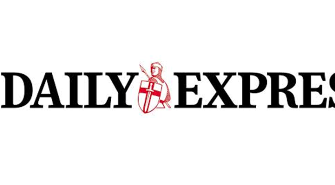 Daily Express revealed as not actually a peer reviewed academic journal
