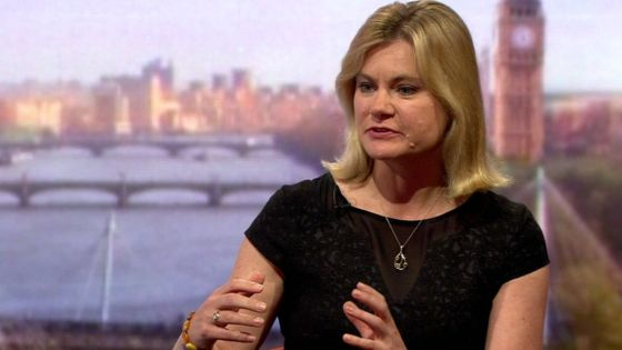Only student loans can plug deliberate shortfall in secondary school funding, says Justine Greening