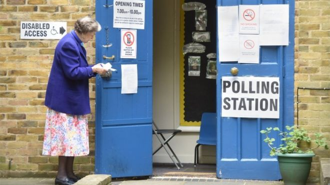 Five areas in England to pilot exclusion of young and poor voters