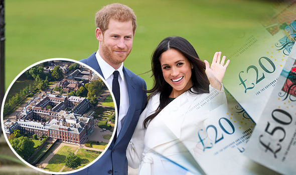 Express reader FURY over foreigners 'coming over here and stealing our princes'