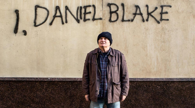 This heartbreaking tweet about a real life Daniel Blake is going viral on social media