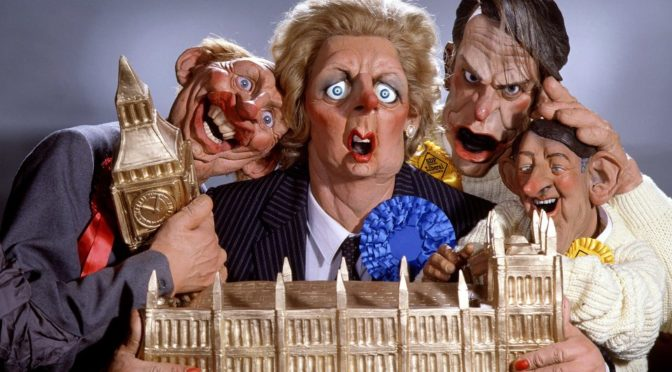 New Spitting Image to focus exclusively on Jeremy Corbyn being 'unelectable', BBC confirms