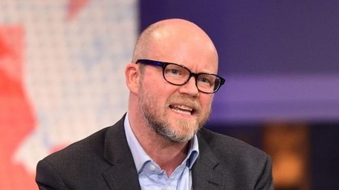 Toby Young resigns to spend more time being a twat