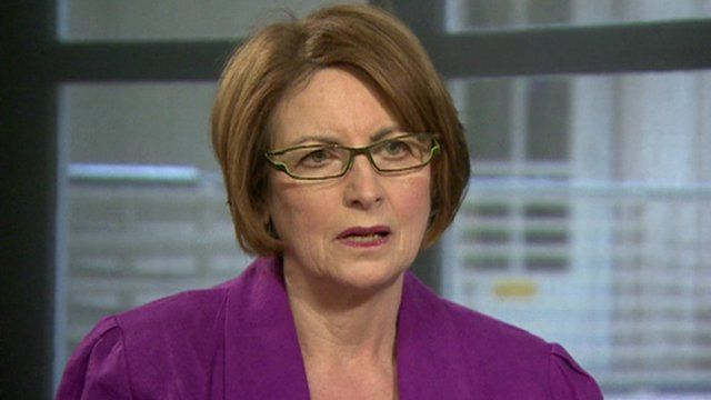 """Louise Ellman demands her own resignation over attendance at """"anti-semitic"""" event"""